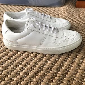 Women's Common Projects